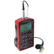 dosimetro, ruido, nr 15, NOISE PRO DLX, intrinsecamente seguro, quest, calibrador acustico, ip 65, Fator duplicativo: 3, 5