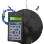 analisador, medidor, vibração, hvm 100, quest, 3m, acelerometro, seat pad, corpo inteiro, mãos e braços, nho, 09, 10, nr 15