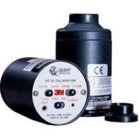 calibrador acustico, ruido, dosimetro, nr 15, quest, 114 db, 110 db, 3m